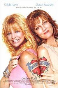 Poster van 'The Banger Sisters' © 2002 FOX