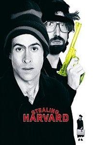 Poster van 'Stealing Harvard' © 2002 Sony Pictures