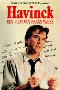 Poster van 'Havinck' © 1987