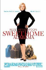 Poster van 'Sweet Home Alabama' © 2002 BVI