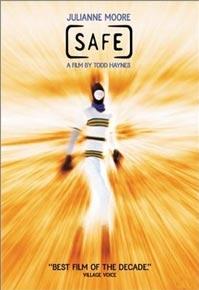 Poster van 'Safe' © 1995