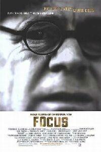 Poster van 'Focus' © 2001