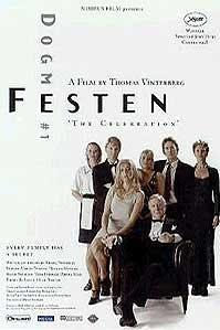 poster 'Festen' © 1998 Cinemien