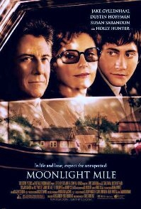 Poster van 'Moonlight Mile' © 2002