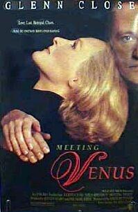Poster van 'Meeting Venus' © 1991