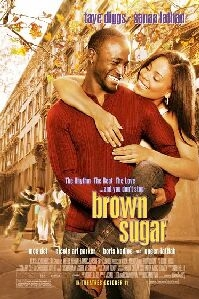 Poster van 'Brown Sugar' © 2002