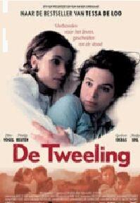 Poster 'De Tweeling' © 2002 RCV Film Distribution