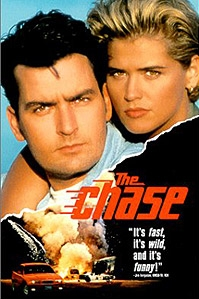Poster 'The Chase' © 1994 20th Century Fox
