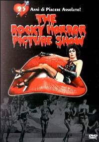 Poster 'The Rocky Horror Picture Show' © 1975