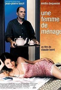 Poster 'Une Femme de Ménage' © 2002 FOX