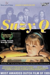 Poster 'Suzy Q' © 1999