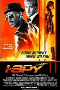 Poster 'I Spy' © 2003 Columbia TriStar