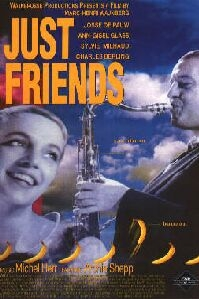 Poster 'Just Friends' © 1993
