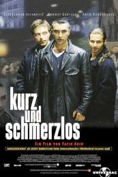 'Kurz und Schmerzlos' © 1998 Universal
