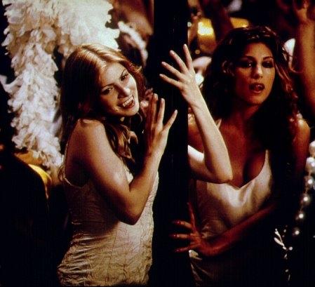 Lucy en Solina (c) 2000 Dimension Films
