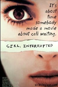 Poster 'Girl, Interrupted' © 1999 Columbia TriStar
