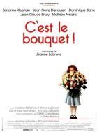 Poster 'C'est le Bouquet!' © 2002