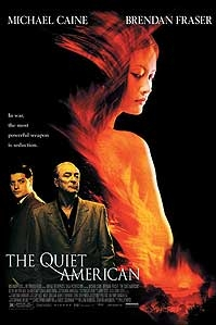 Poster 'The Quiet American' © 2003 Paradiso
