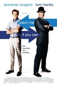 Poster 'Catch Me If You Can' © 2003 UIP