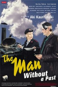 Poster 'The Man without a Past' © 2003 Upstream Pictures