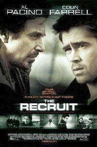 Poster 'The Recruit' © 2003 BVI