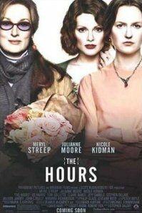 Poster van 'The Hours' © 2003 RCV Film Distribution