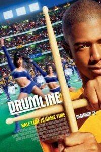 Poster 'Drumline' © 2002 FOX