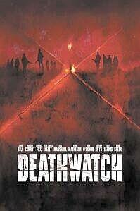 Poster 'Deathwatch' © 2002
