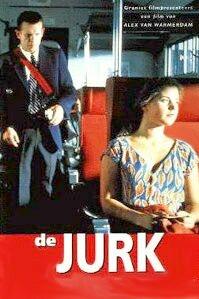 Poster van 'De Jurk' © 1996 Meteor Film