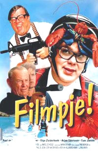 poster 'Filmpje!' © 1995 PolyGram Filmed Entertainment