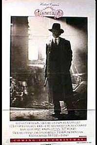 Originele poster (c) 1997 Talk Cinema