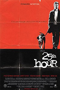 Poster '25th Hour' © 2003 Buena Vista International