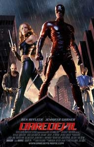 Poster 'Daredevil' © 2003 FOX