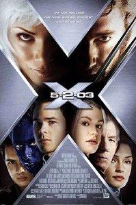 Poster 'X-Men 2' © 2003 FOX
