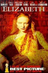 Poster 'Elisabeth' © 1998