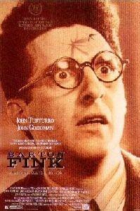 Poster 'Barton Fink' © 1991