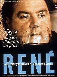 Poster 'René' © 2002