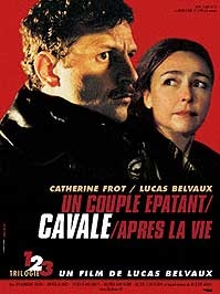 poster 'Cavale' © 2002 A-Film Distribution