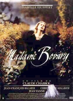 Poster 'Madame Bovary' © 1991 MK2 Productions