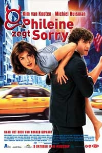 Poster 'Phileine Zegt Sorry' © 2003 A-Film Distribution