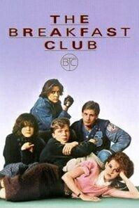 Poster 'The Breakfast Club' © 1985