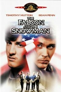 Poster 'The Falcon and the Snowman' © 1985