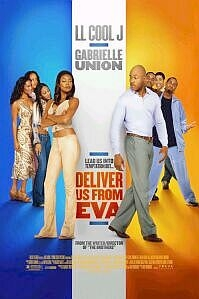 Poster 'Deliver Us from Eva' © 2003 Focus Features