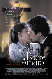 Poster 'El Crimen del Padre Amaro' © 2003