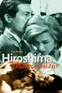 Poster 'Hiroshima mon Amour' © 1959