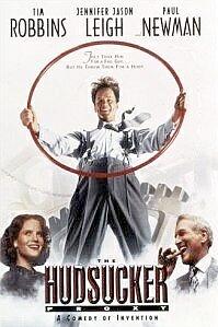 Poster 'The Hudsucker Proxy' © 1994 Polygram Filmed Entertainment