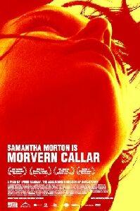 Poster 'Morvern Callar' © 2003 C-Films Distribution