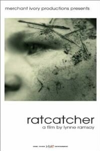 Poster 'Ratcatcher' © 1999 A-Film Distribution