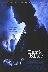 Poster 'Dark Blue' © 2003 Paradiso