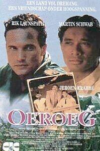 Poster 'Oeroeg' © 1993 UIP